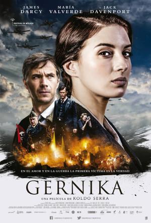 cartel definitivo de GERNIKA