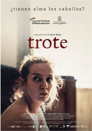 Poster Trote