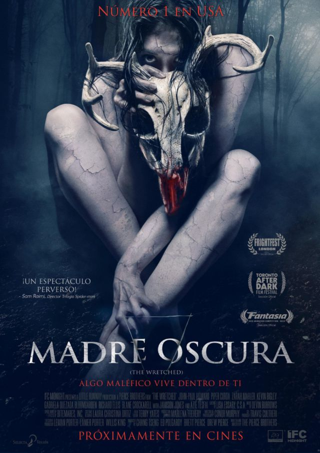 cartelmadreoscura-madre-oscura-the-wretched--17-julio-en-cines