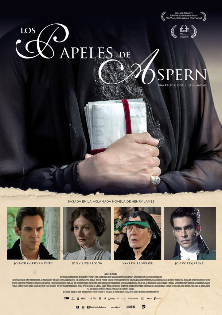 posterlospapelesdeaspern-los-papeles-de-aspern--estreno-6-de-noviembre
