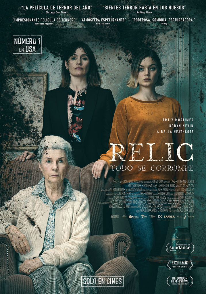 cartelrelic-relic-6-de-noviembre-en-cines