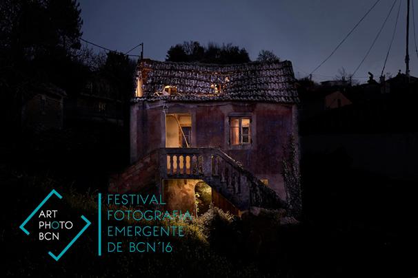 Renacer, trabajo de Eva Diaz para ART PHOTO BCN