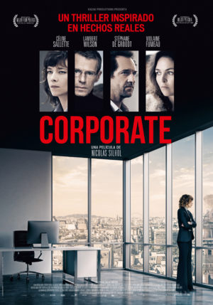 Poster CORPORATE